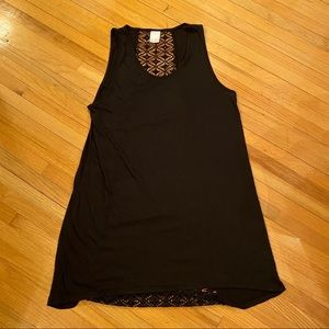 Girl's coverup L